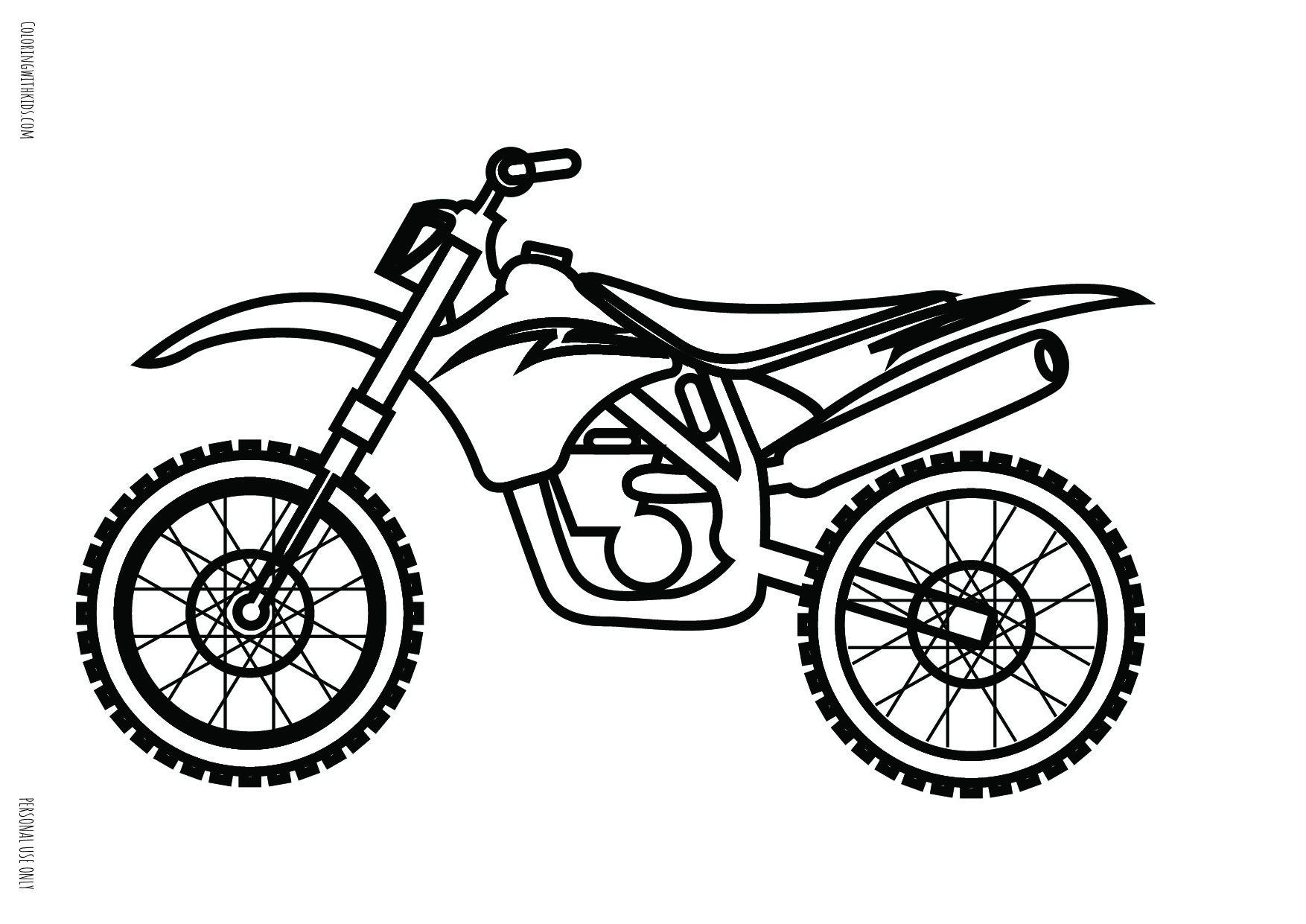 Dirt Bike 14