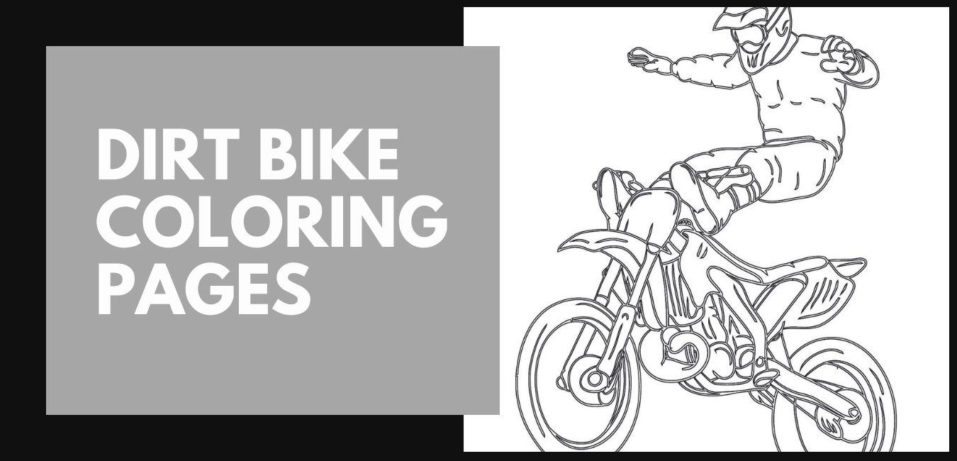 Dirt Bike Featured Image