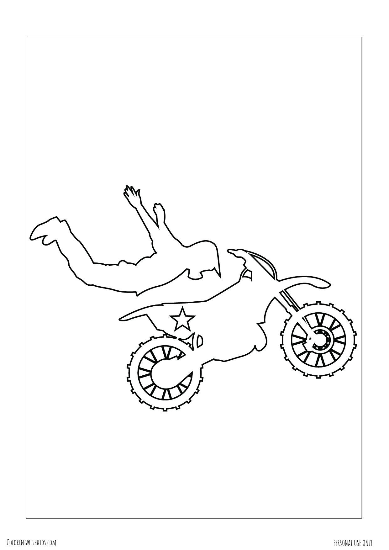 Dirt Bike 11