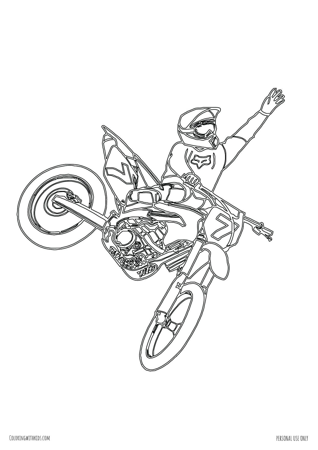 Dirt Bike 9