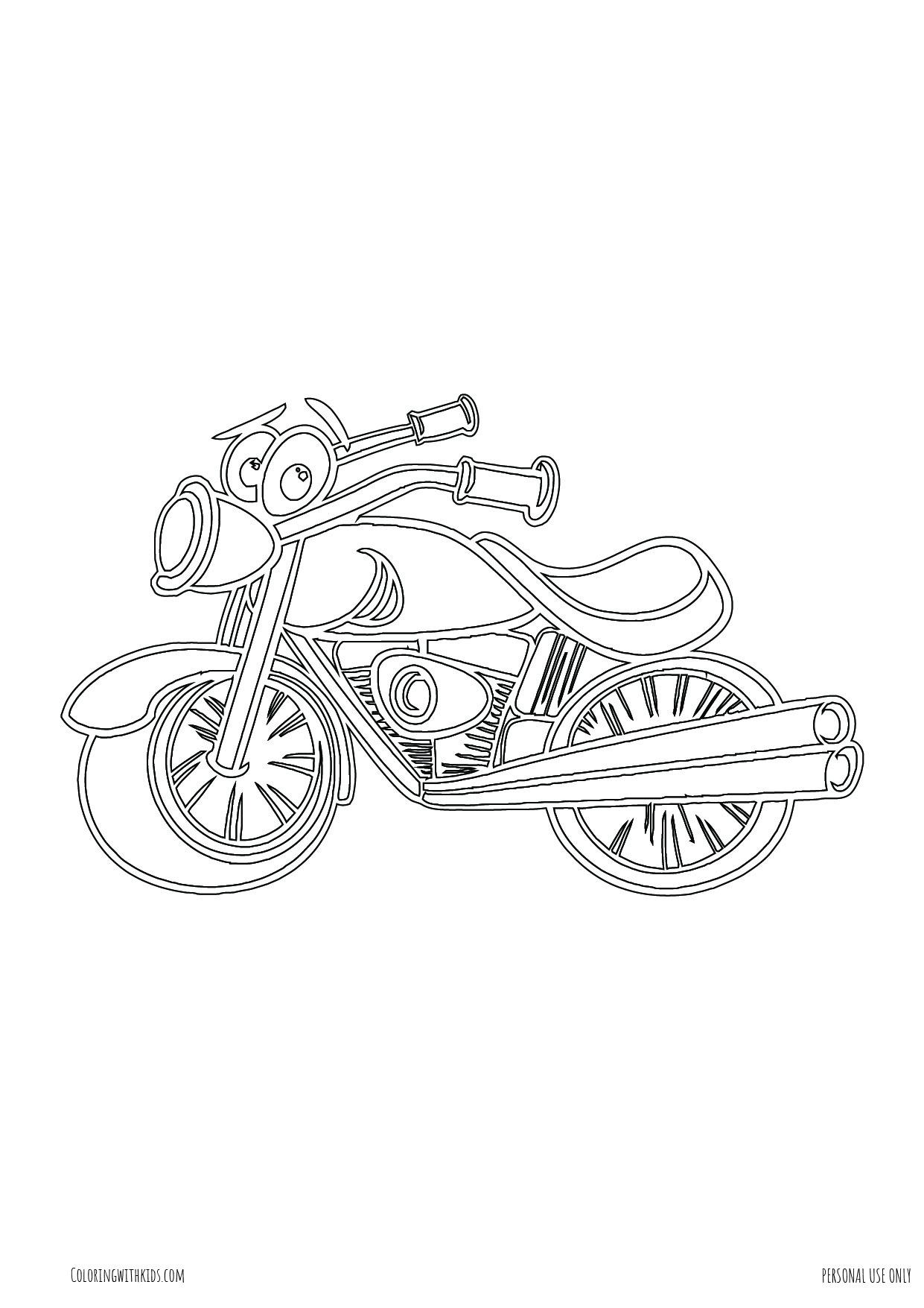 Dirt Bike 6